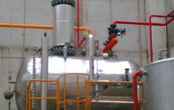 Dampfanlagen