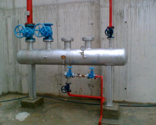 Instalaciones de vapor 7
