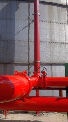 Pumpenstationen