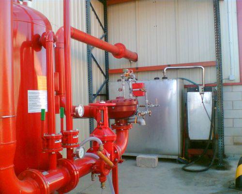 Instalacion contra incendios 11