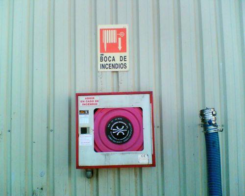 Instalacion contra incendios 12