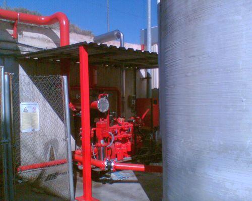 Instalacion contra incendios 16