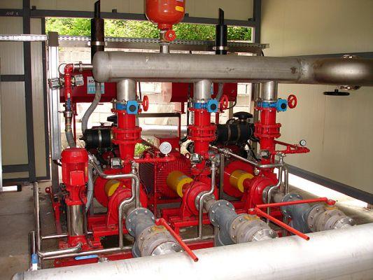 Instalacion contra incendios 2