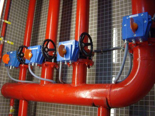 Instalacion contra incendios 3