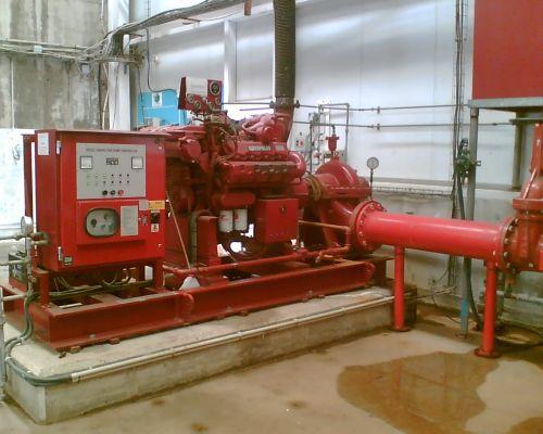 Instalacion contra incendios 6