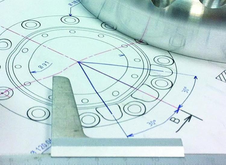 Mechanization and adjustment