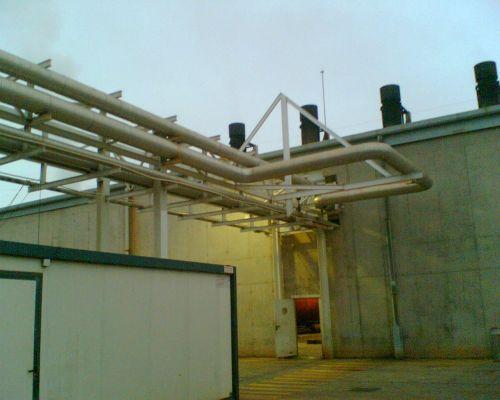 Instalaciones de vapor 11