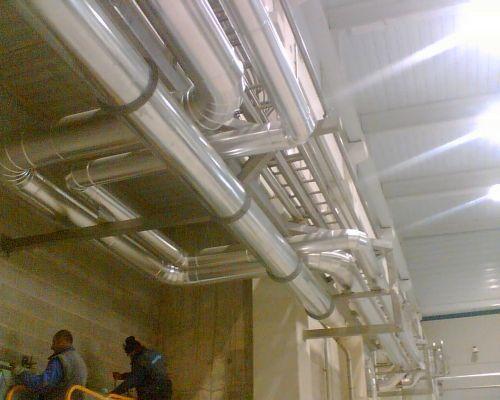 Instalaciones de vapor 12