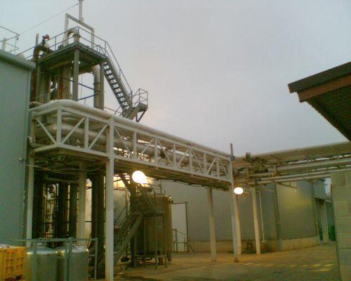 Instalaciones de vapor 14