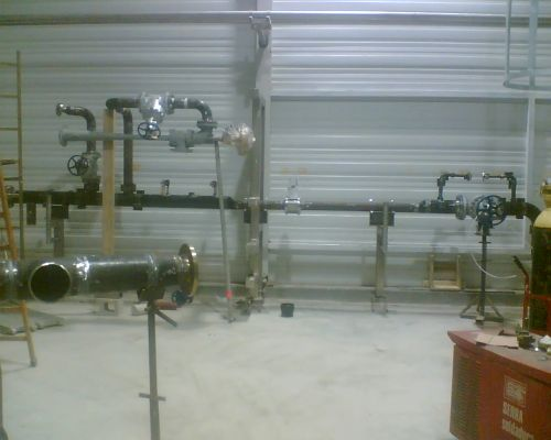 Instalaciones de vapor 16
