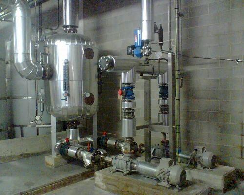 Instalaciones de vapor 4