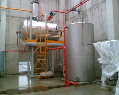Instalaciones de vapor 9