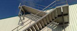 escaleras-metal