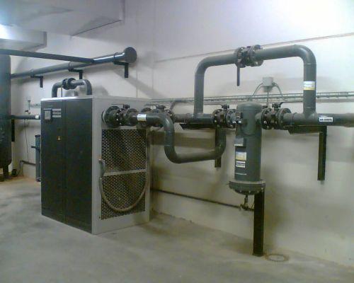 Instalacion aire comprimido 2