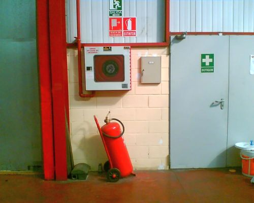Instalacion contra incendios 13
