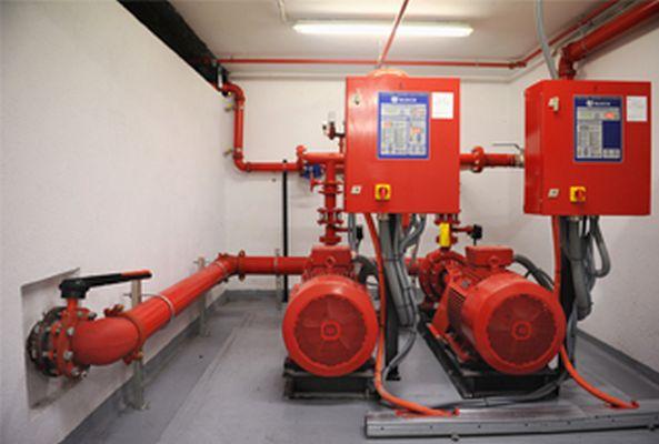 Instalacion contra incendios 4