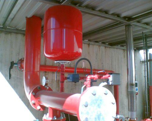 Instalacion contra incendios 8