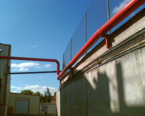 Instalacion contra incendios 9