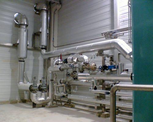 Instalaciones de vapor 13