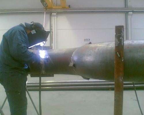 Instalaciones de vapor 20