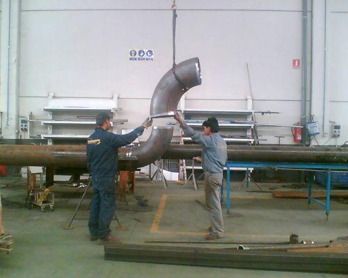 Instalaciones de vapor 21