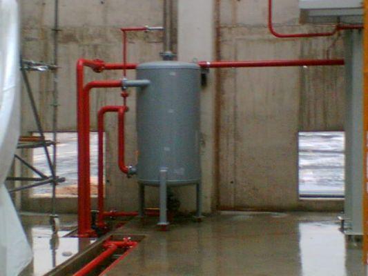 Instalaciones de vapor 8