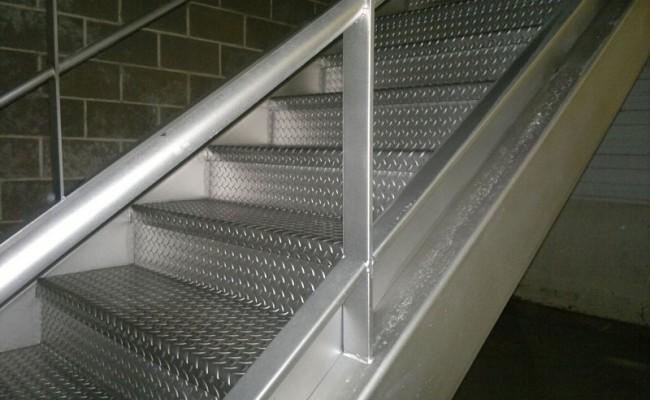 escaleras-acero