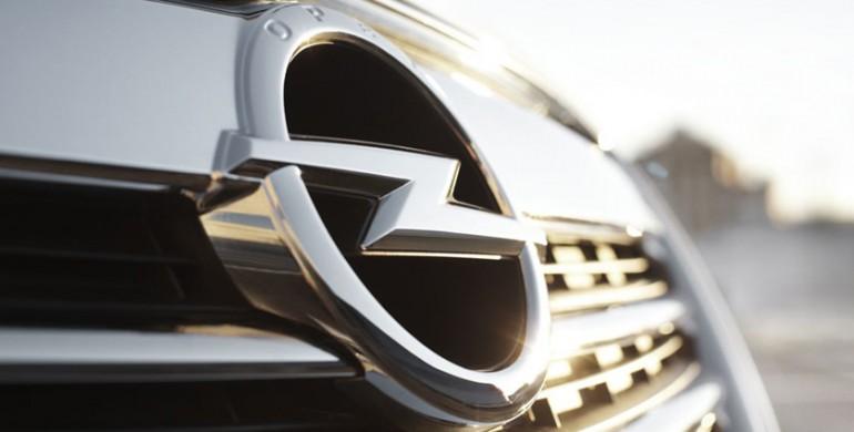 Colaboración con Opel Figueruelas